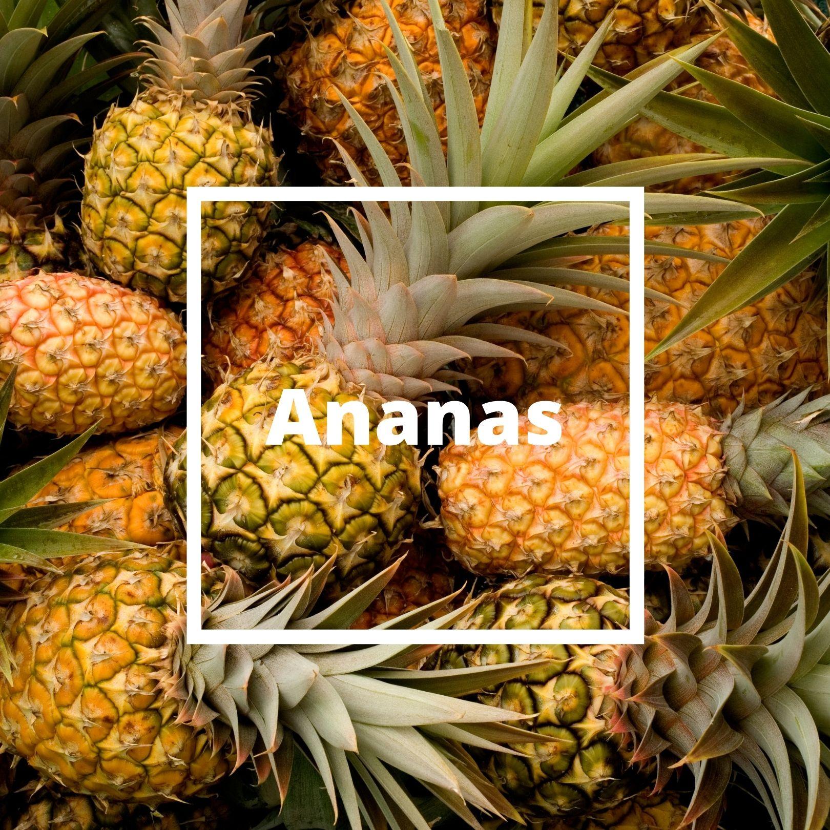L'ATELIERO - Ananas - Victorious