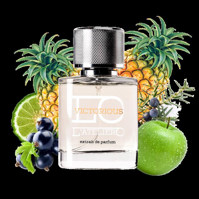 Victorious Parfum